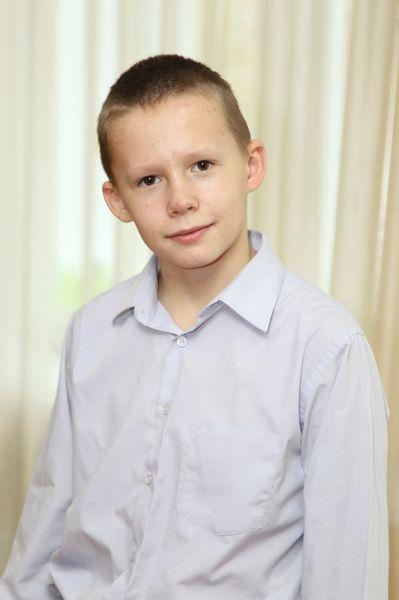Владимир К., 13 лет
