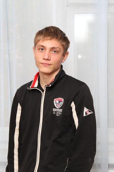 Геннадий Х., 15 лет