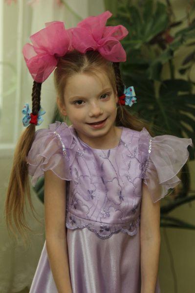 Екатерина Ч., 8 лет