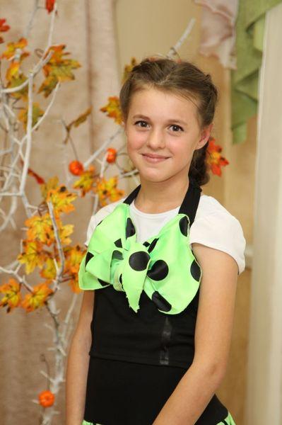 Ольга Р., 13лет