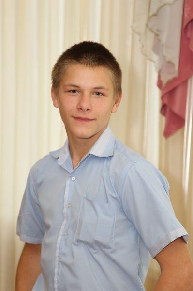 Сергей М., 14 лет
