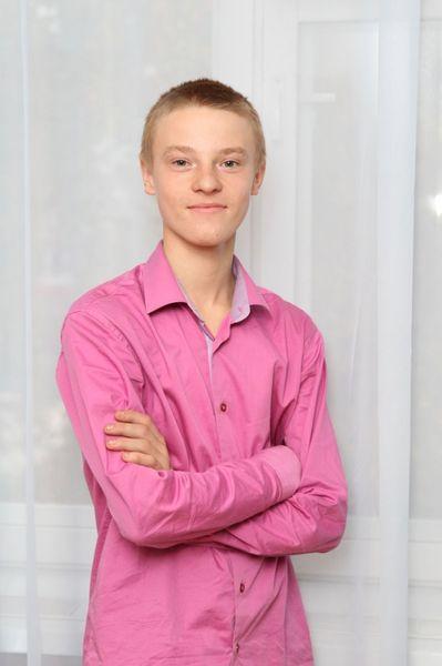 Александр П., 15 лет