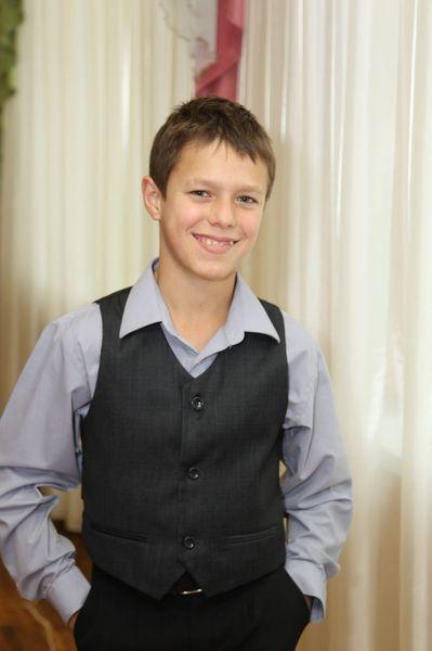 Владимир Р., 14 лет