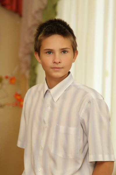 Иван Г., 14 лет